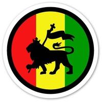 Логотип Регги? Reggae International!