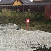 В Липецком районе установили бесколодезный пожарный гидрант