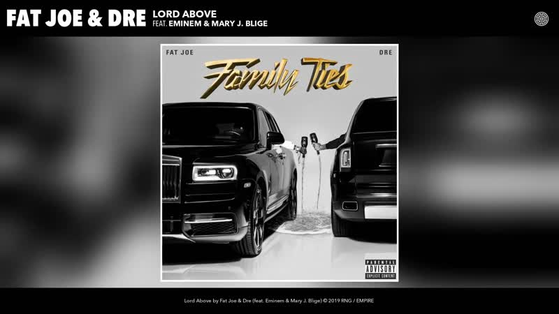 Fat Joe, Dre - Lord Above (Audio) ft. Eminem _ Mary J. Blige