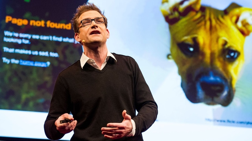 Топ-11 полезных лекций TED для стартаперов и маркетологов, image #9