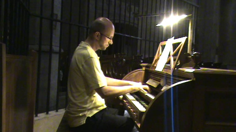 Gustav Holst theme from Jupiter Jordi Franch Parella