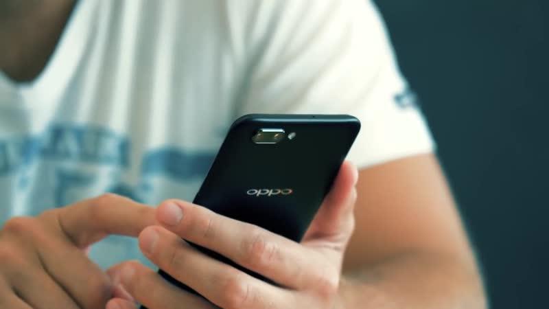 Oppo R11 брат близнец OnePlus 5 За что китайцы любят OPPO؟