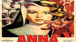 ANNA (1952) de Alberto Lattuada con Silvana Mangano, Raf Vallone, Vittorio Gassman by Refasi