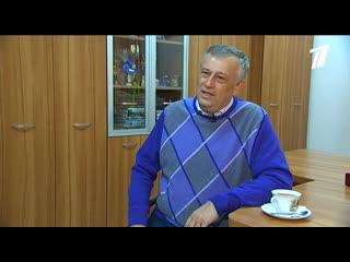 Один рабочий день с губернатором Ленинградской области