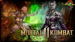 #9 Синдел будет с нами ■ Mortal Kombat 11