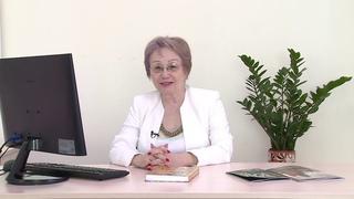 Видеолекция №4 Уйгурский танец.