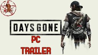 Жизнь после\Days Gone ★ Трейлер игровых особенностей на ПК 4K