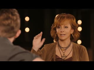 Риба Макинтайр учит музыке кантри / Reba McEntire Teaches Country Music