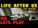 Life After Us: The Sytem Развратница Серч убегает