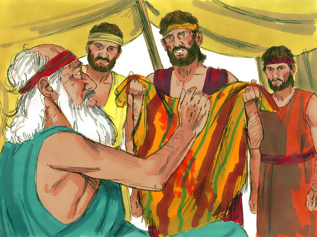 Картинка иосифа и его братьев