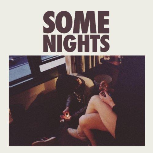 Fun. album Some Nights (Explicit)