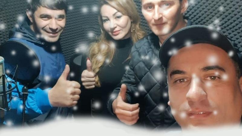 ГР КАРАВАН СЕЙРАНАТ НАДЖАФОВА ЗУБЕЙДА 2018