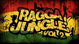 RAGGA JUNGLE vol. 2 - Drum n Bass Mix