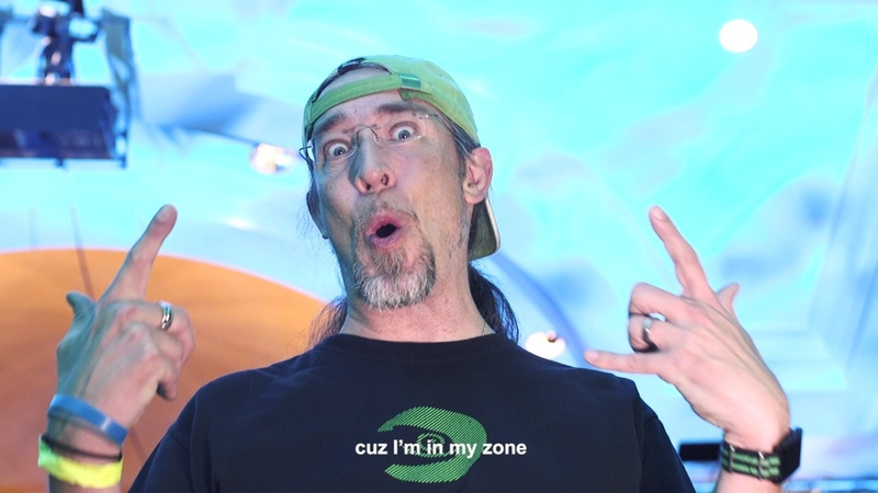 Can't Stop The SUSE SUSECON 2016 Lip SYNC