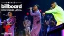 Manuel Turizo, Rauw Alejandro y Myke Towers: 'La Nota' | Premios Billboard 2020 | Entretenimiento