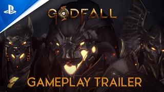 Godfall -  Gameplay Reveal Trailer | PS5