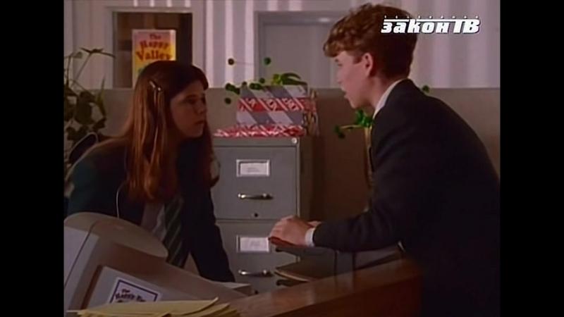 Приключения Ширли Холмс The Adventures of Shirley Holmes 1997 2x06