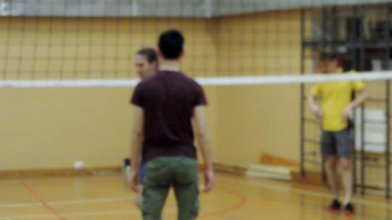Волейбол 30 11 2020