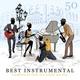 Instrumental Jazz Music Ambient - Romantic Saxophone Music