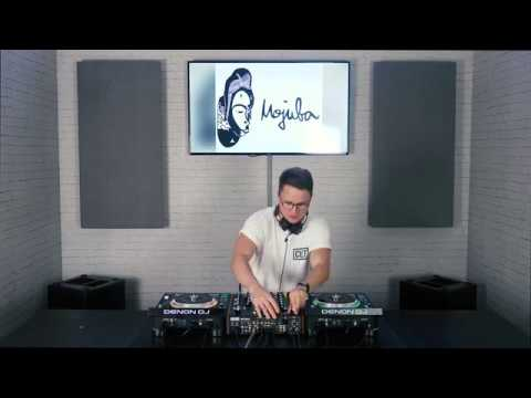 Sven Weisemann Set on Denon DJ SC5000M and RANE MP2015