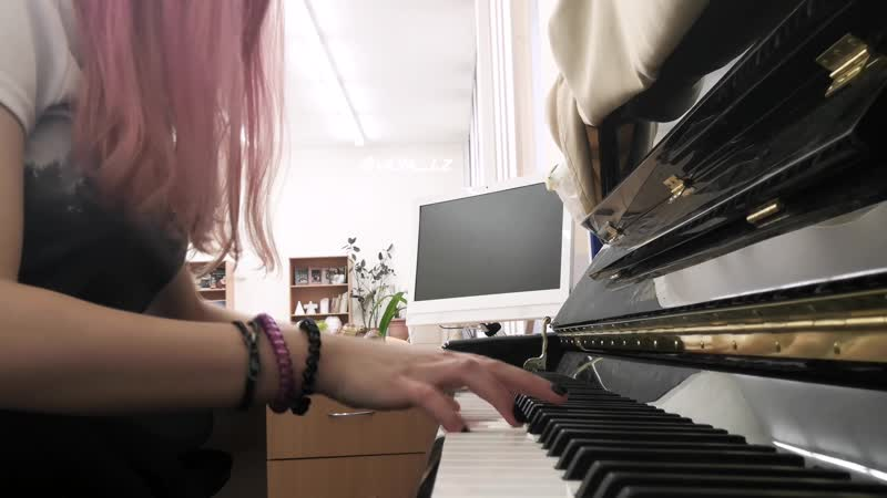 The Cod is Dead Gravity Falls Theme cover by @ulya lz