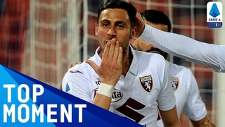 Mandragora's INSANE volley! | Bologna 1-1 Torino | Top Moment | Serie A TIM