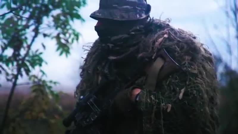 Снайпери АЗОВУ