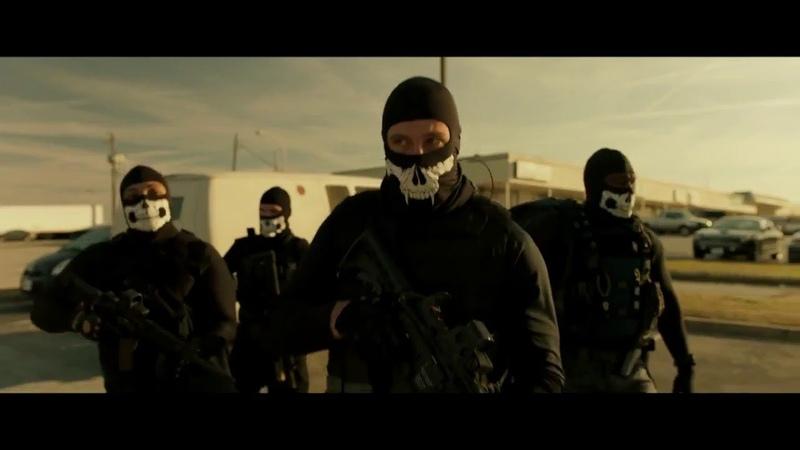 Serhat Durmus - La Câlin (Dabro Remix) Den of Thieves Movie 2018
