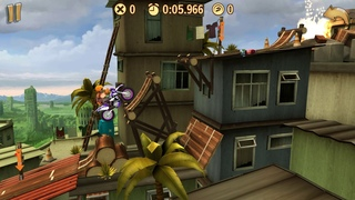 Trials Frontier WRs - Casino Rooftop / Normal () by NO-bwestlie (Android)