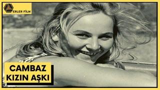 Cambaz Kızın Aşkı | Sabina, Turgut Özatay | Siyah Beyaz Türk Filmi