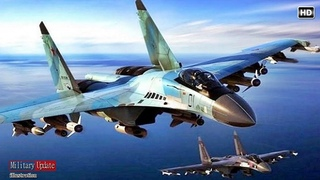 Why Russia's Enemies Should Fear the Su-35 Fighter