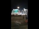 Олимпийский парк город Сочи. поющий фонтан