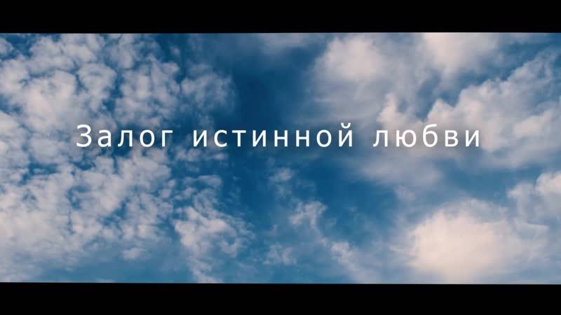 Залог истинной любви Алиса Бортновская