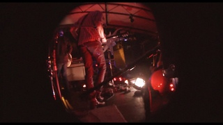 The Black Angels - You On The Run (Live At LEVITATION)