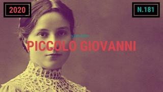 181 - Piccolo Giovanni (2020)