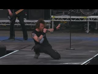 QUEENSRYCHE - LIVE AT BLOODSTOCK. 2019