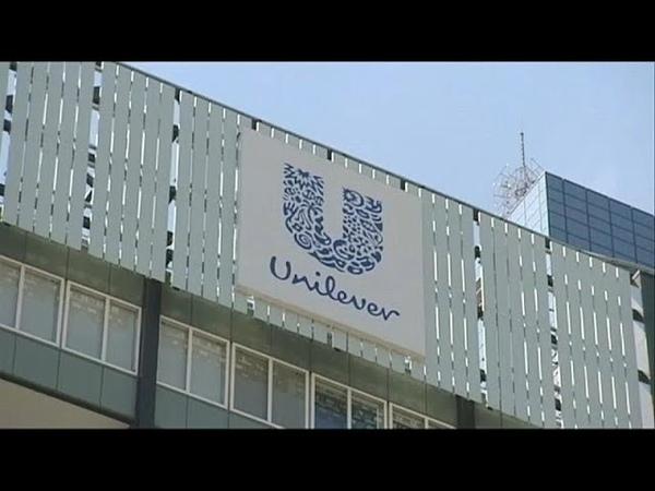 Unilever отказывается от пластика