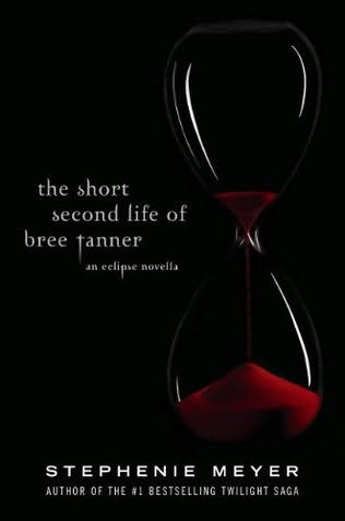 Stephenie Meyer -The Short Second Life of Bree Tanner