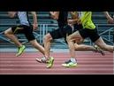 Видеоурок по теме Легкая атлетика.Техника спринтерского бега
