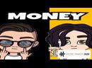 Elex Lil black Money official audio recording