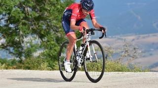 #3 Подготовка  к ЧР 2021 // Тренировка в гору Alpe Du Zwift // Zwift Gameplay Road Bike.