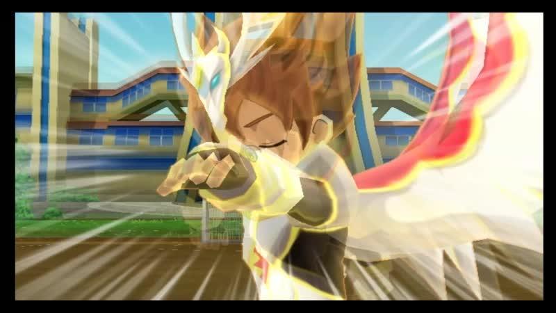 El Dorado Team 03 CS VS Inazuma '08 IE 2