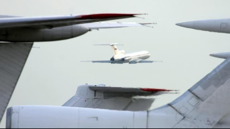 Чудо в Ижме 10 лет спустя как хранитель взлетно посадочной полосы предотвратил авиакатастрофу