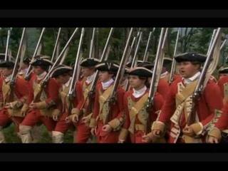 Québec History 12 - Battle of Carillon