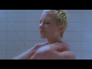 "Энн Хеч (Anne Heche hot scenes in ""Psycho"" 1998)"