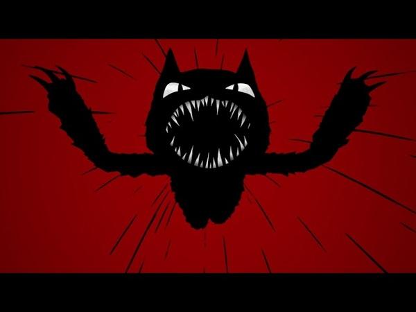 Scruffy Bumps Theme Song Animation 4KUHD