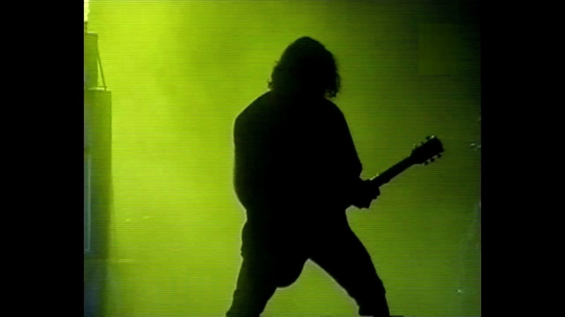 Primal Scream - Accelerator Live Hultsfred Festival, Sweden 17.06.2000
