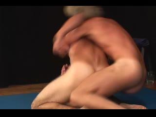 [480]  [swnude]  Matthus Reinhardt vs Honza Pollak (Wrestling)