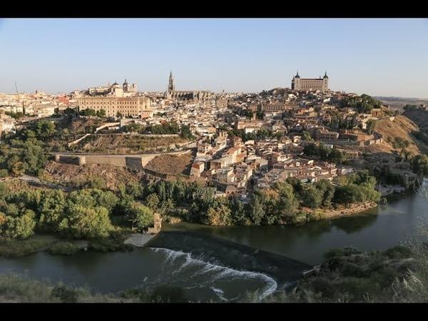 Испания Толедо Spain Toledo