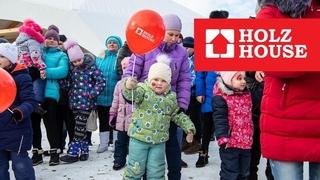 Масленица и Проводы русской зимы в Лузе